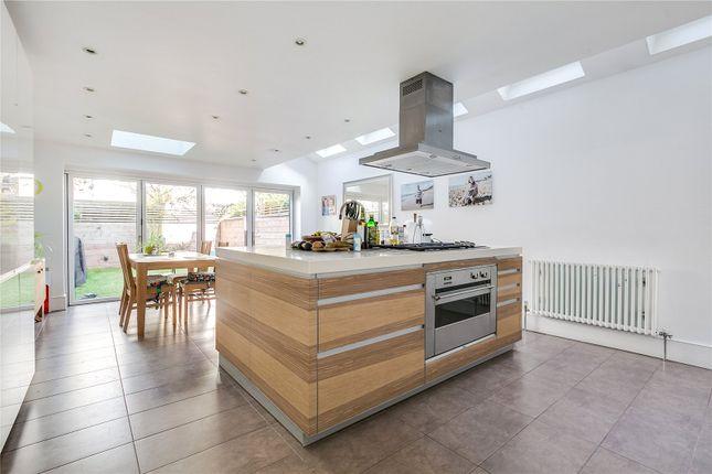 Kitchen of Gaskarth Road, London SW12