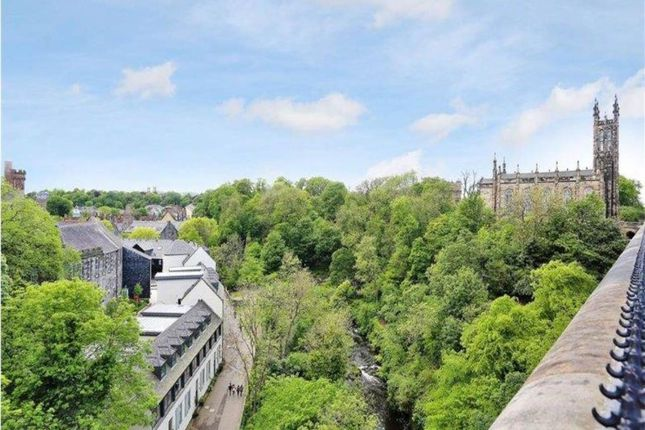 Thumbnail 4 bed semi-detached house to rent in Bells Brae, Dean Village, Edinburgh