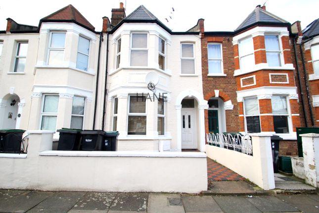 Thumbnail Terraced house to rent in Rutland Gardens, London