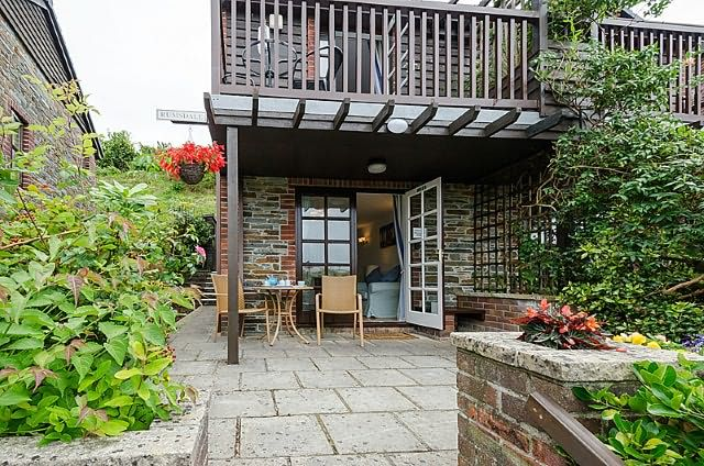 Thumbnail Semi-detached house for sale in St Martins Road, East Looe