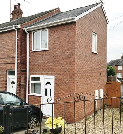 Thumbnail Semi-detached house to rent in Linton Street York
