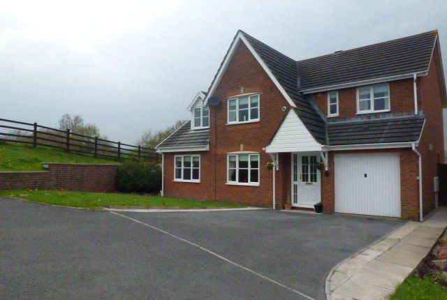 Thumbnail Detached house to rent in Allt Ioan, Johnstown, Carmarthen