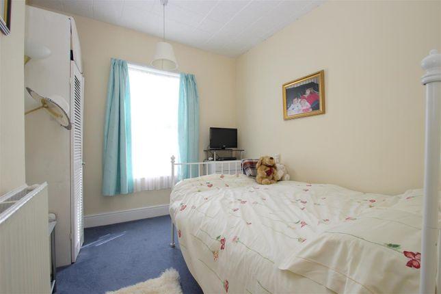 Bedroom Three of Beaconsfield Road, Stoke, Coventry CV2