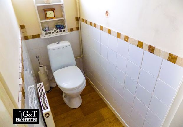 Downstairs WC of Stourbridge, West Midlands DY8