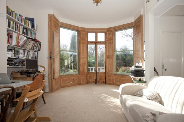 Thumbnail Flat to rent in Dulwich Road, London