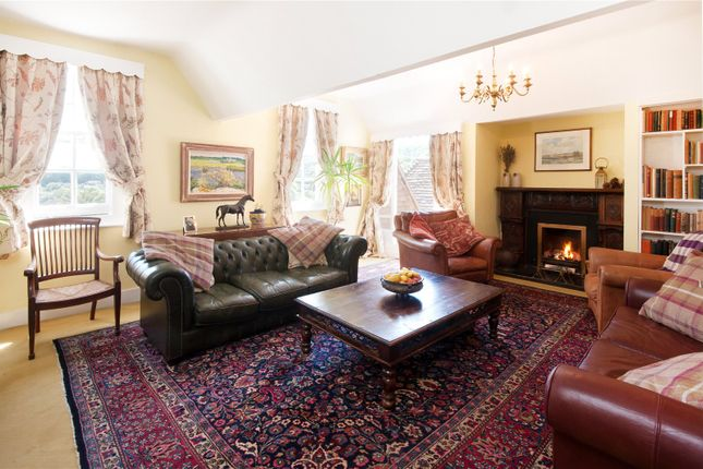 Drawing Room of The Hoo, Church Street, Willingdon, East Sussex BN20