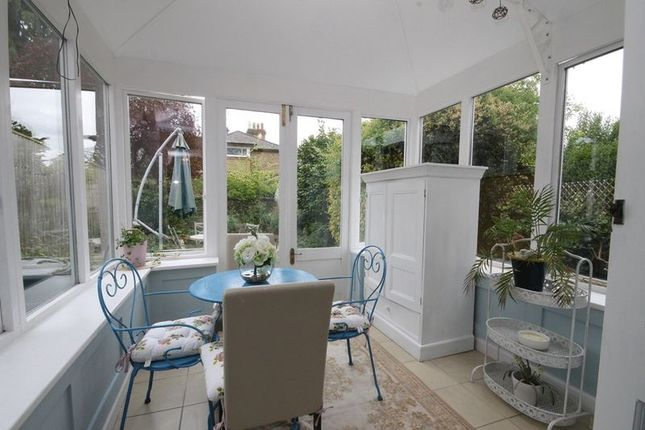 Garden Room of Reigate Road, Leatherhead KT22