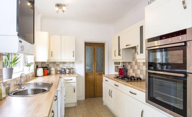 Kitchen of Winton, Bournemouth, Dorset BH9