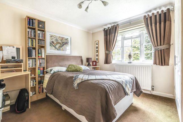 Bedroom of Bramley Grove, Crowthorne RG45