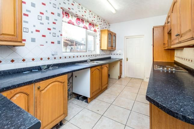 Kitchen of Lambton Road, Stockton-On-Tees, Durham TS19