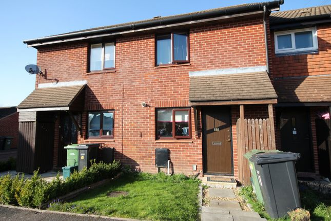 2 bed terraced house to rent in Lincoln Gardens, Didcot