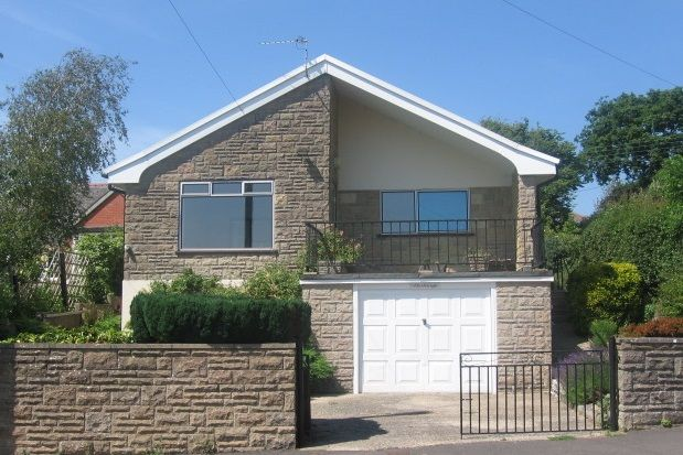 Thumbnail Detached house to rent in King William Head, Bradpole, Bridport