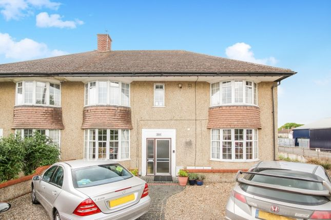 Thumbnail Semi-detached house for sale in Iffley Road, Oxford