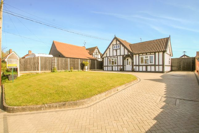 Thumbnail Property for sale in Needham Road, Stowmarket
