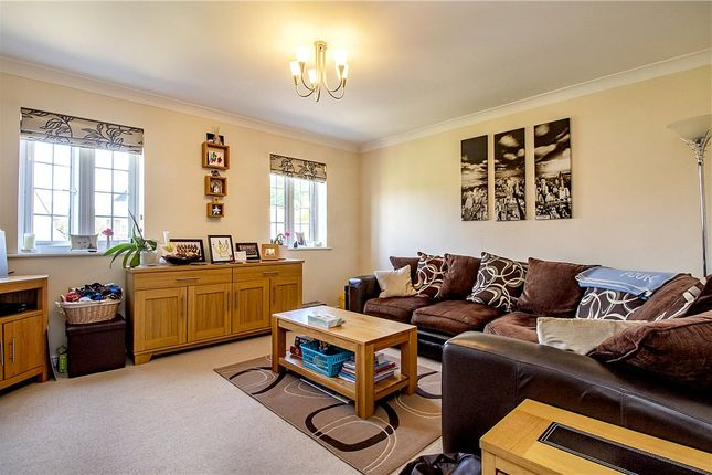 Living Room of Hawkley Way, Elvetham Heath, Hampshire GU51
