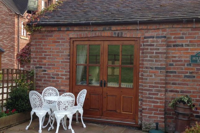 Thumbnail Detached house to rent in Dilhorne Road, Dilhorne, Stoke-On-Trent