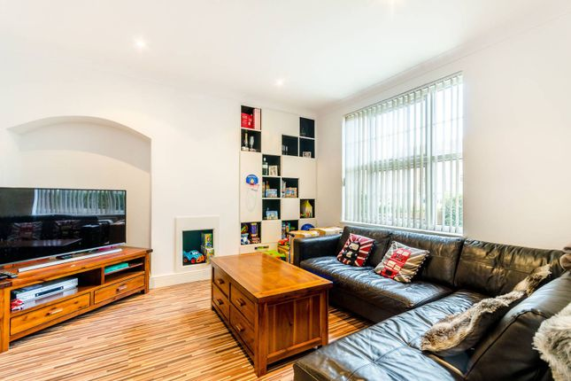Thumbnail Property to rent in Old Bromley Road, Bromley