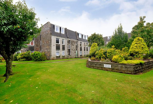 Photo 11 of Claremont Gardens, City Centre, Aberdeen AB10