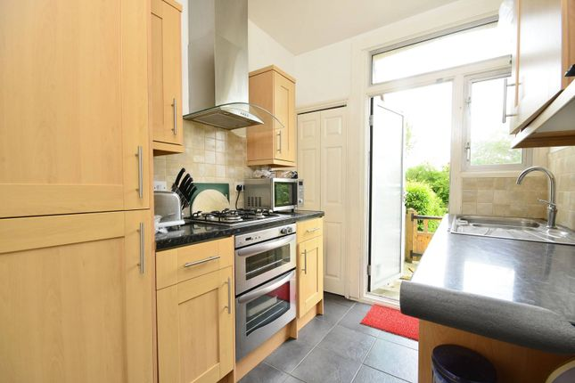 Thumbnail Property to rent in Grange Road, South Norwood