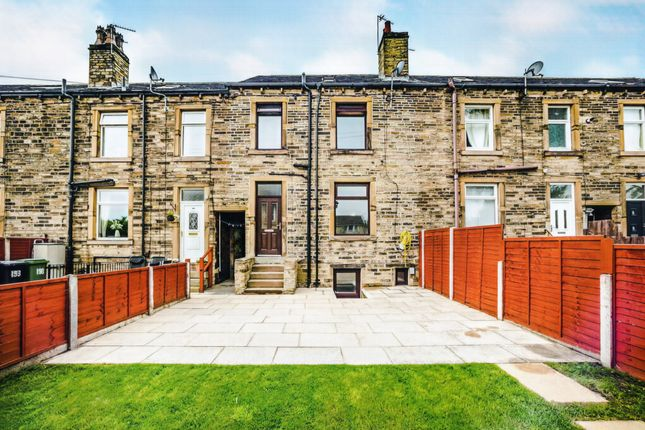 Terraced house for sale in Dalton Green Lane, Dalton, Huddersfield