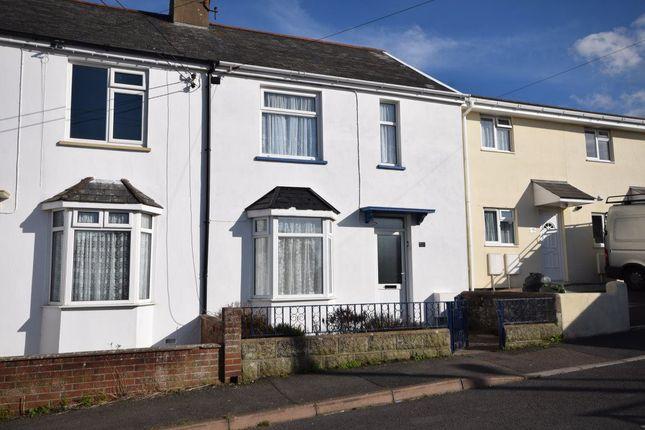 Thumbnail Property to rent in Avon Road, Bideford, Devon
