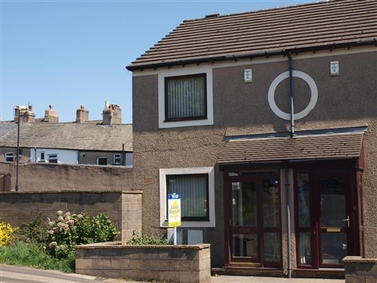 Thumbnail Property to rent in Riverside, Warton Road, Carnforth