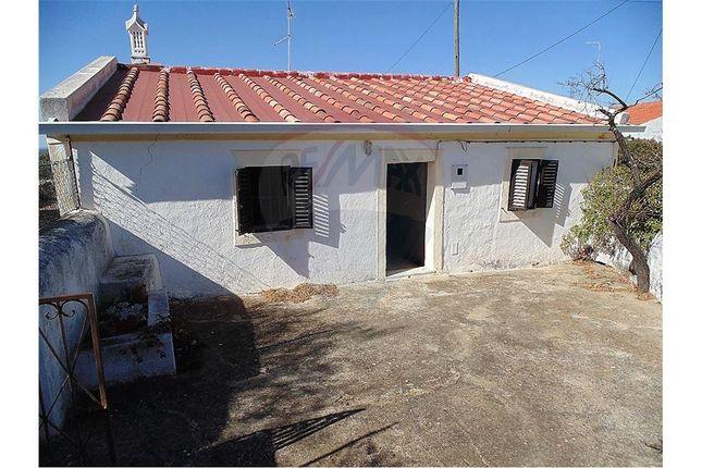 Thumbnail Villa for sale in Alcaria Cova, Alcoutim E Pereiro, Alcoutim, East Algarve, Portugal