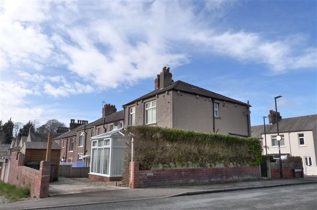 Thumbnail Property to rent in Heaton Road, Lancaster