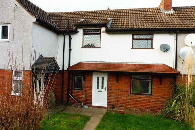 Thumbnail Property to rent in Grange Road, Stourbridge