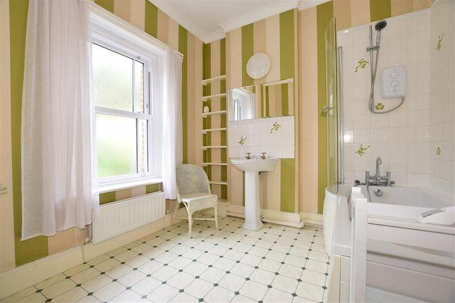 Bathroom of Southgrove Road, Ventnor, Isle Of Wight PO38