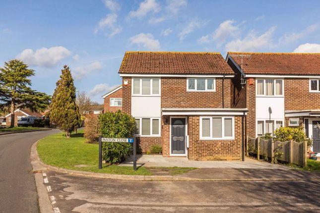 Detached house for sale in Panton Close, Emsworth