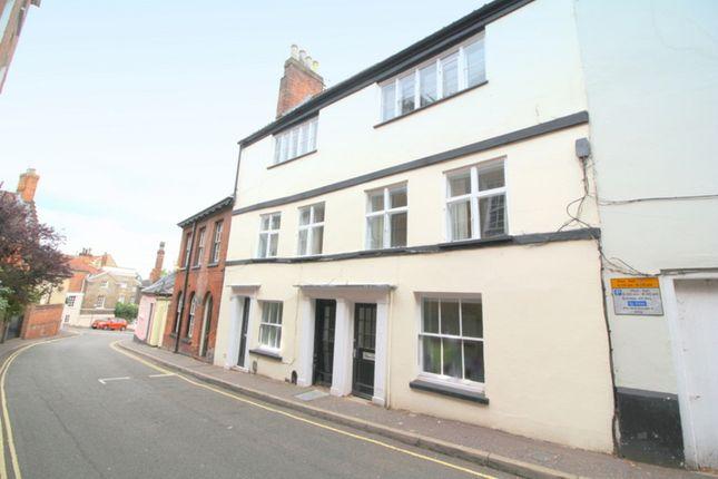 Thumbnail Flat for sale in Three King Lane, Pottergate, Norwich