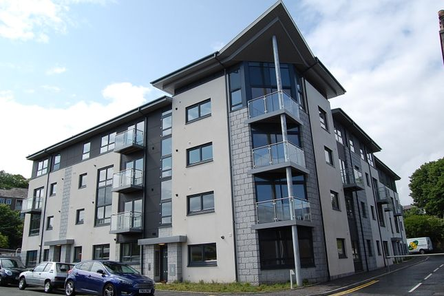 Thumbnail Flat to rent in St Peters Square, 22-24 St Peters Street, Aberdeen