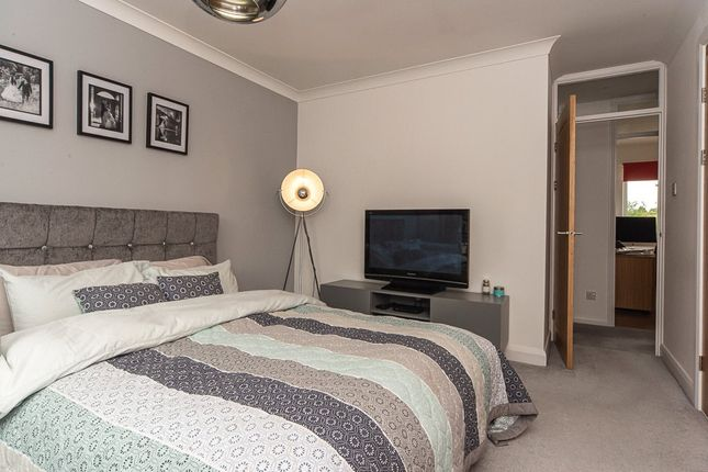 Master Bedroom of Plumpton Gardens, Doncaster, South Yorkshire DN4
