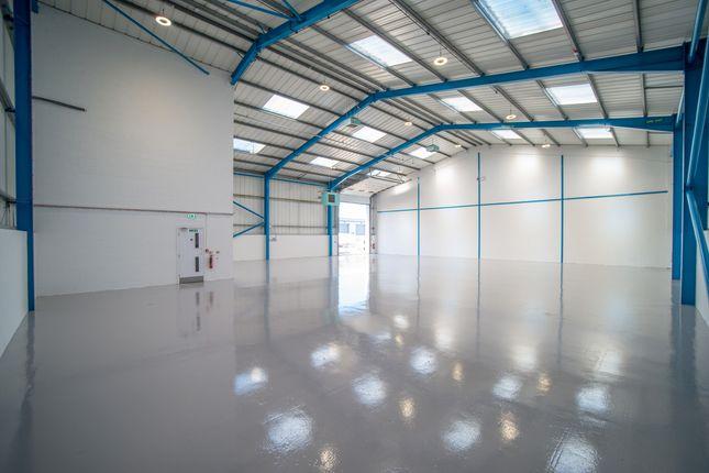 Thumbnail Warehouse to let in Garanor Way, Bristol