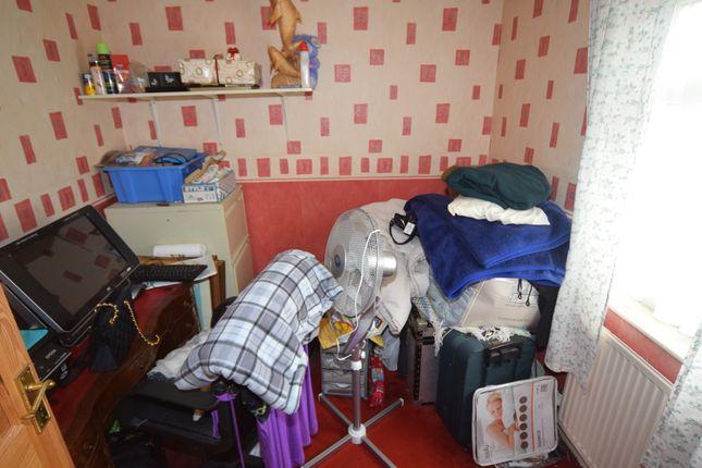 Bedroom 3 of Cote Ley Crescent, Walney, Barrow-In-Furness LA14
