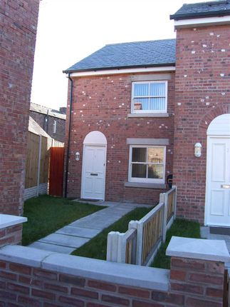 Thumbnail Mews house for sale in Hills Place, Wavertree, Liverpool