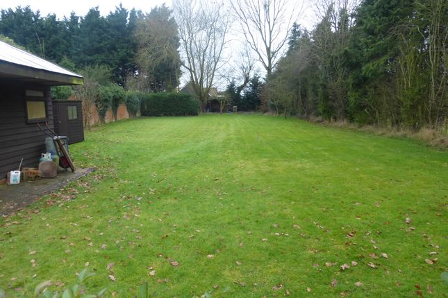 Thumbnail Detached house for sale in Station Road, Yaxham, Dereham