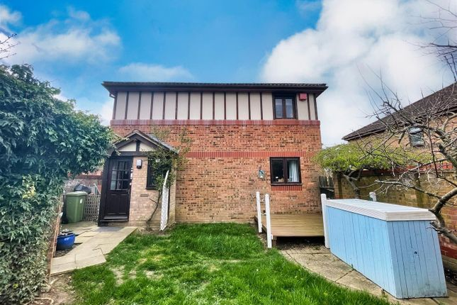 3 bed semi-detached house for sale in Stafford Grove, Shenley Church End, Milton Keynes MK5