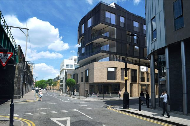 Thumbnail Flat for sale in The Fisheries, 1 Mentmore Terrace