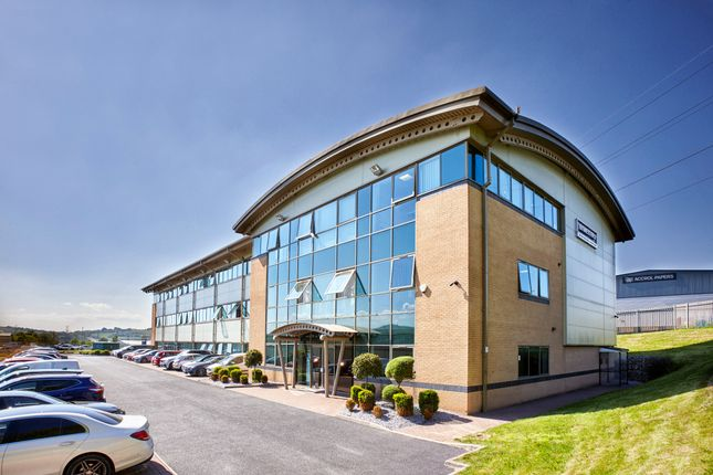 Office to let in Davyfield Road, Blackburn