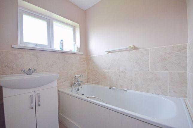 Bathroom of Wasdale Close, Whitehaven CA28