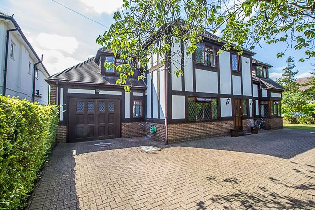 Thumbnail Property for sale in Grove Way, Esher