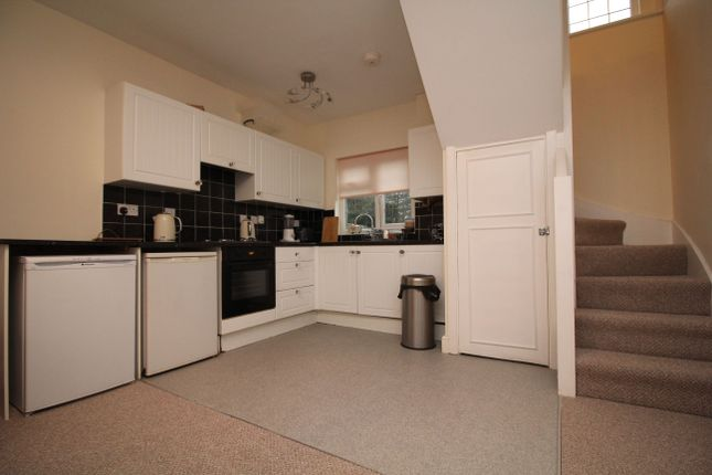 Thumbnail Maisonette to rent in North Foreland Road, Broadstairs