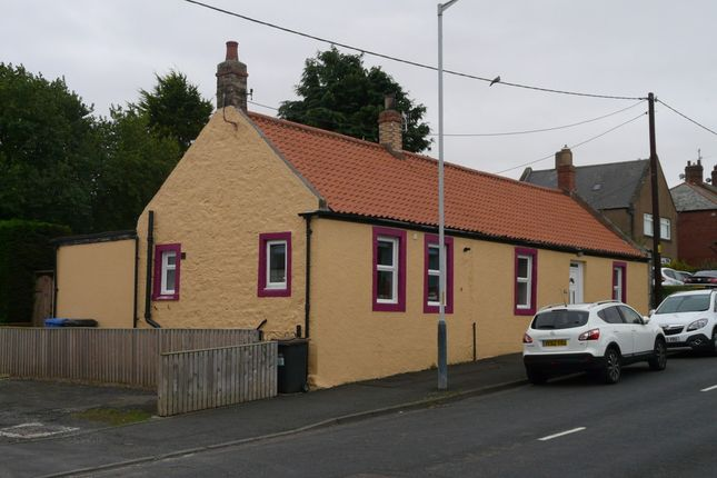 Thumbnail Detached bungalow for sale in Etal Road, Tweedmouth, Berwick Upon Tweed, Northumberland