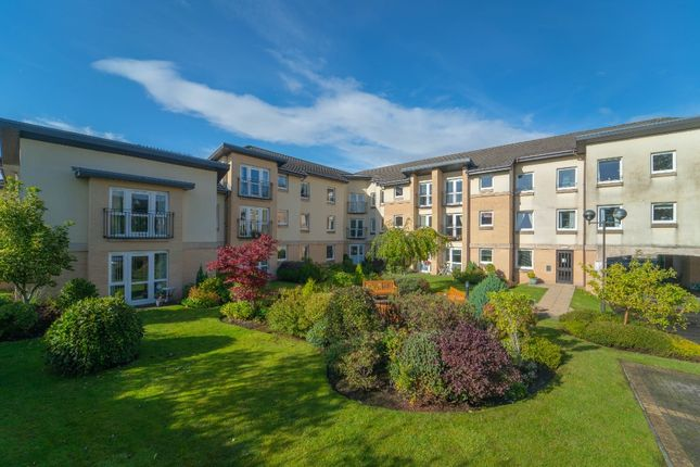 1 bed flat for sale in Riverton Court, 180 Riverford Road, Newlands, Glasgow G43