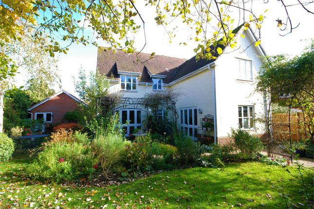 Thumbnail Detached house for sale in Gardeners Row, Coggeshall, Essex
