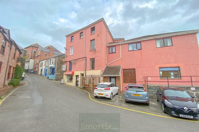 Thumbnail Flat for sale in Priory Court, Priory Street, Cardigan