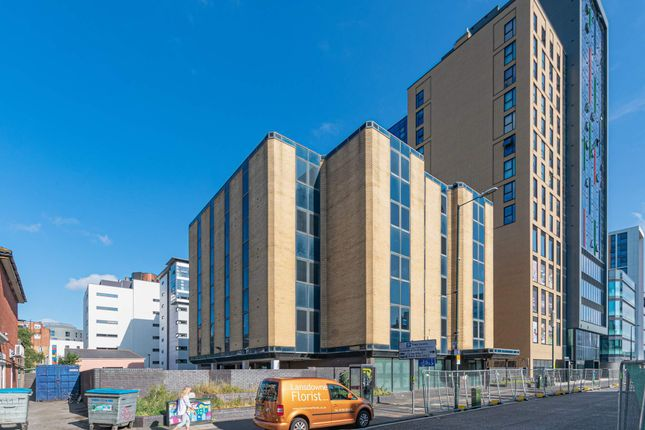 Thumbnail Office for sale in Telecom House, Bournemouth