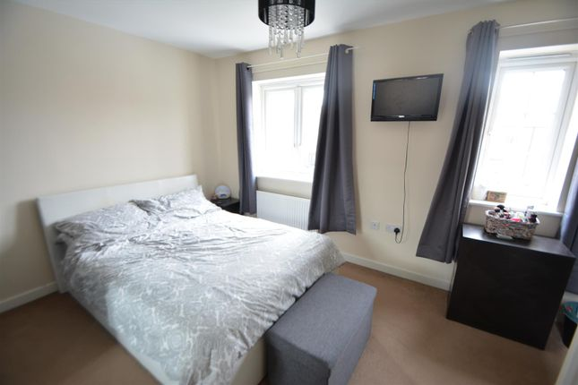 Master Bedroom of Apollo Avenue, Cardea, Peterborough PE2